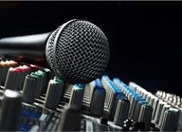 audio mic