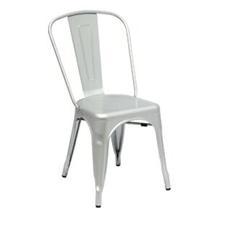 Industrial Italian Chair