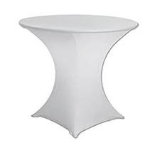 White Cruiser Table