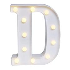 D Led Light