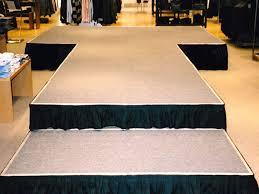 Carpet Stage