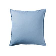 Light Blue Pillow