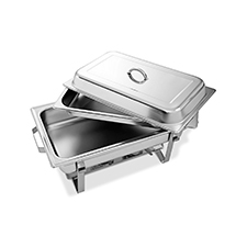 Chaffing Dish Single Pan