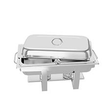 Chaffing Dish Split Pan
