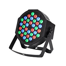 Color Changing UV Lights