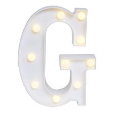 'G' Led Light