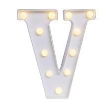 'V' Led Light