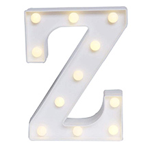 'Z' Led Light