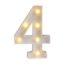 '4' Led Light