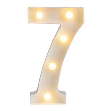 '7' Led Light
