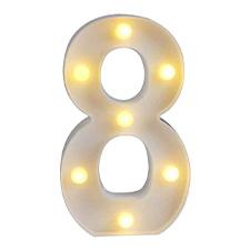 '8' Led Light